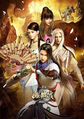 Xem Phim Mộ Vương Chi Vương (Phần 4) - The King of Tomb 4