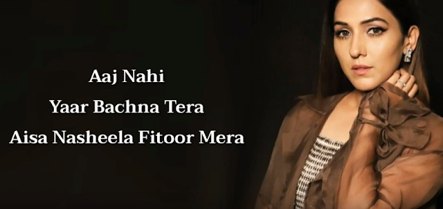 Khudkhushi Song Lyrics   Hindi Song Lyrics