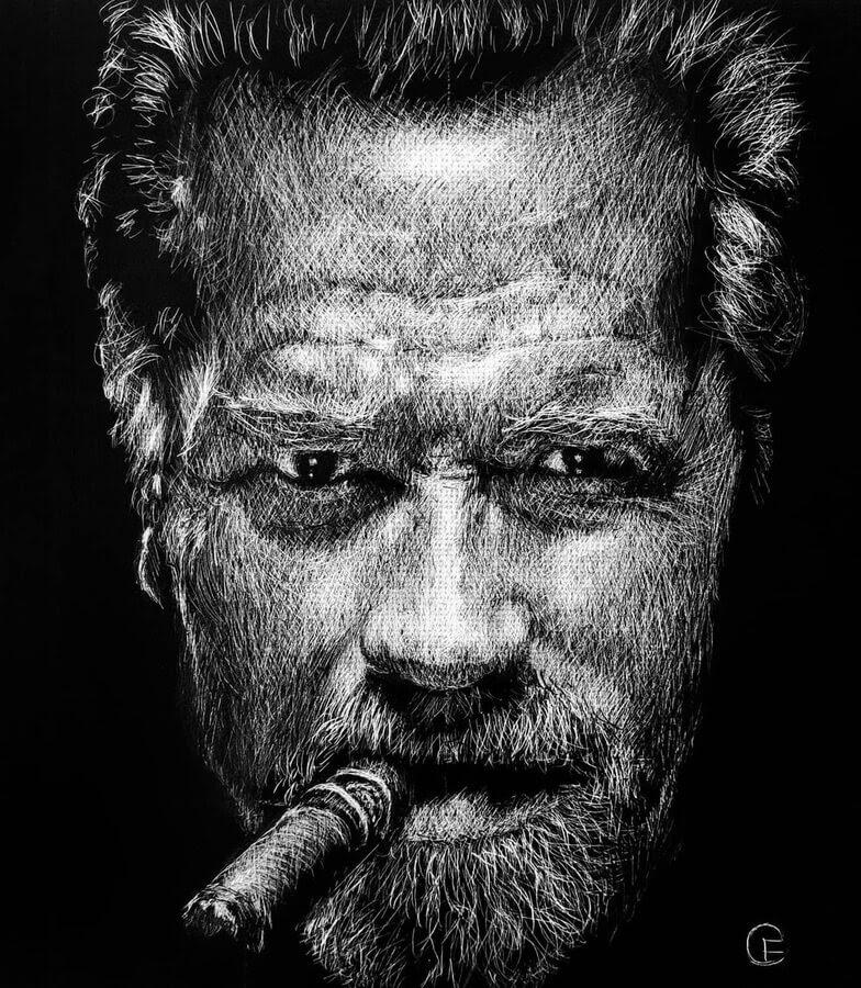 04-Arnold-Schwarzenegger-Fred-Cukierman-www-designstack-co