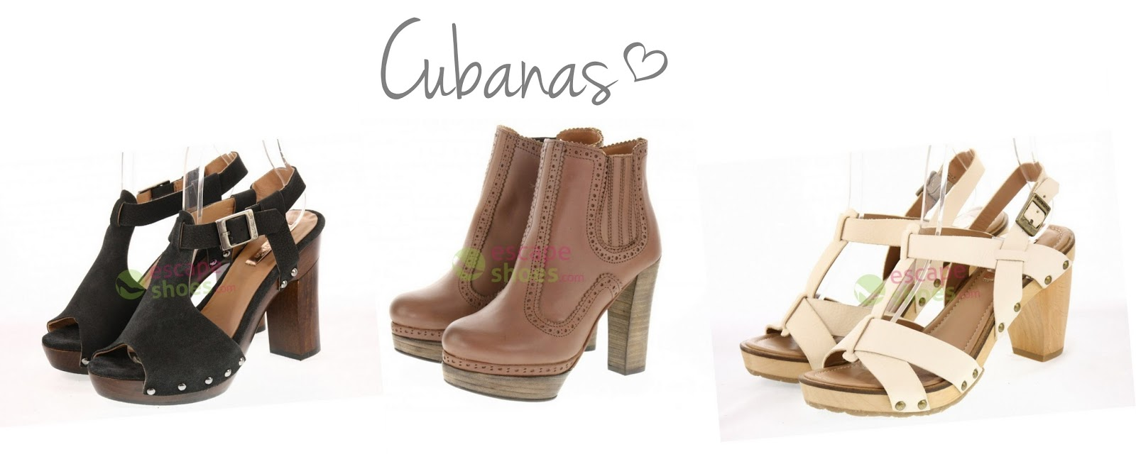 Cubanas Shoes Shop
