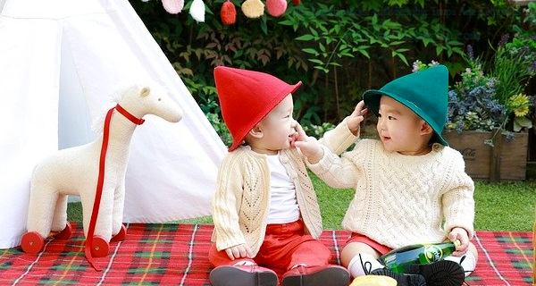 Cara Mendapatkan Anak Kembar Tanpa Ada Keturunan