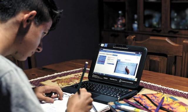 El Banco Nación cubrió el cupo de 25.000 créditos para compra de computadoras para docentes