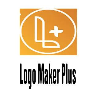 تطبيق Logo Maker Plus