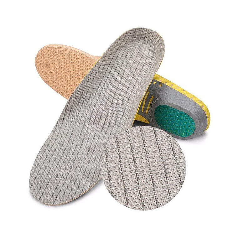 [A119] Đơn vị chuyên sản xuất các loại mẫu lót giày tăng chiều cao