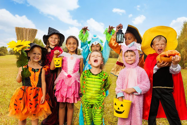 kids halloween costumes ideas 2016