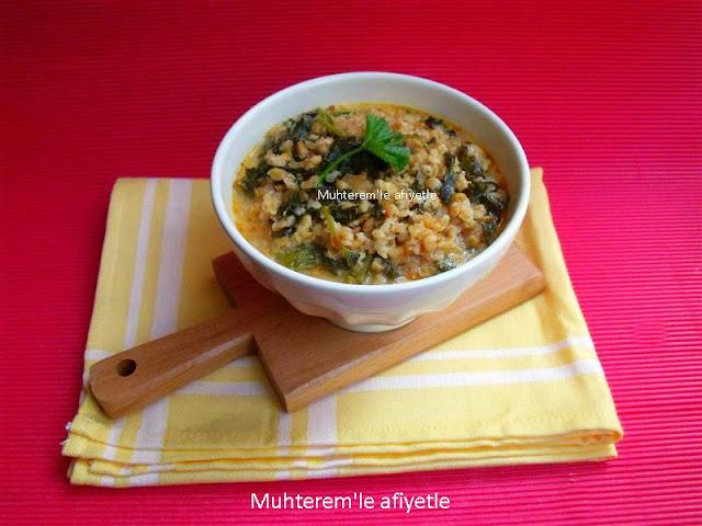 kastamonu yöresel yemekleri