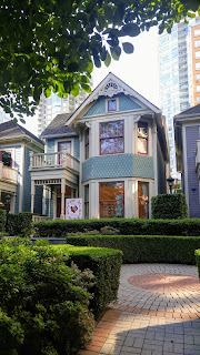 Heritage House Vancouver