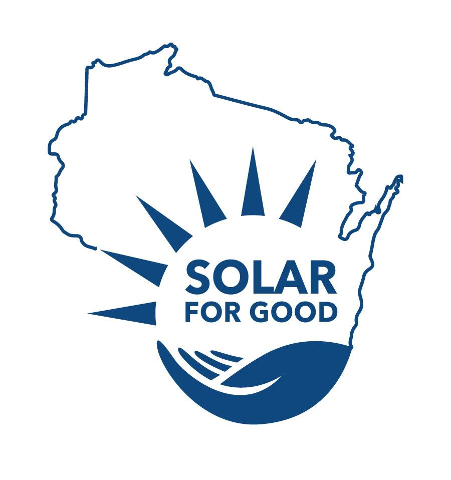 Renew Wisconsin: Press Release: Solar for Good offers grants