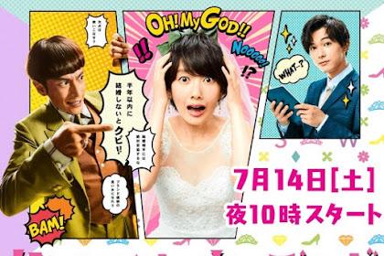 Sinopsis Survival Wedding (2018) - Serial TV Jepang