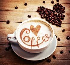 A lot can happen over a coffee : Chapter 6 ~ The END