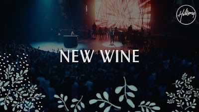 Download New Wine by hillsong worship