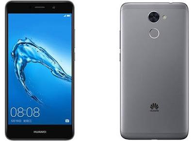 Smartphone Huawei Y7 Prime