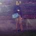 OOTD: Giorgio Armani handbag