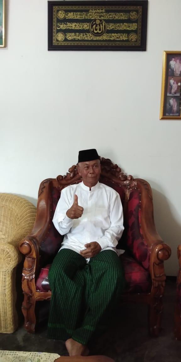 Aria Septa Jaya Susunan Mendapkan Dukungan Dari Tokoh Besar PCNU Untuk Menjadi Sekertaris Daerah, Tubaba.