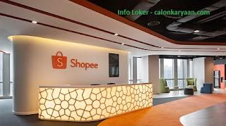 Shopee Internasional