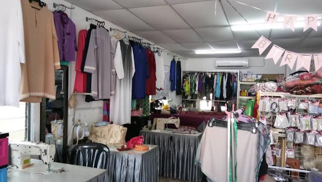Anni Hair & Beauty Salon Muslimah Paya Pulai Temerloh