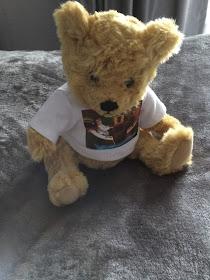 photo bear gift idea