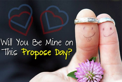 Valentine's Day Proposal Quotes 2017