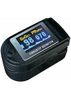 Spo2 Fingertip Pulse Oximeter
