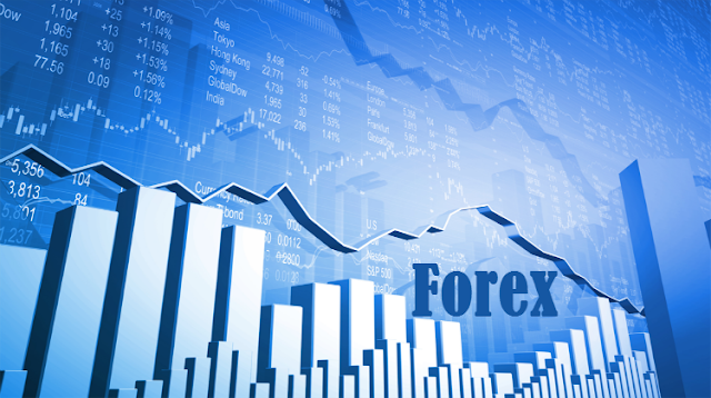 Forex trading profit calculation