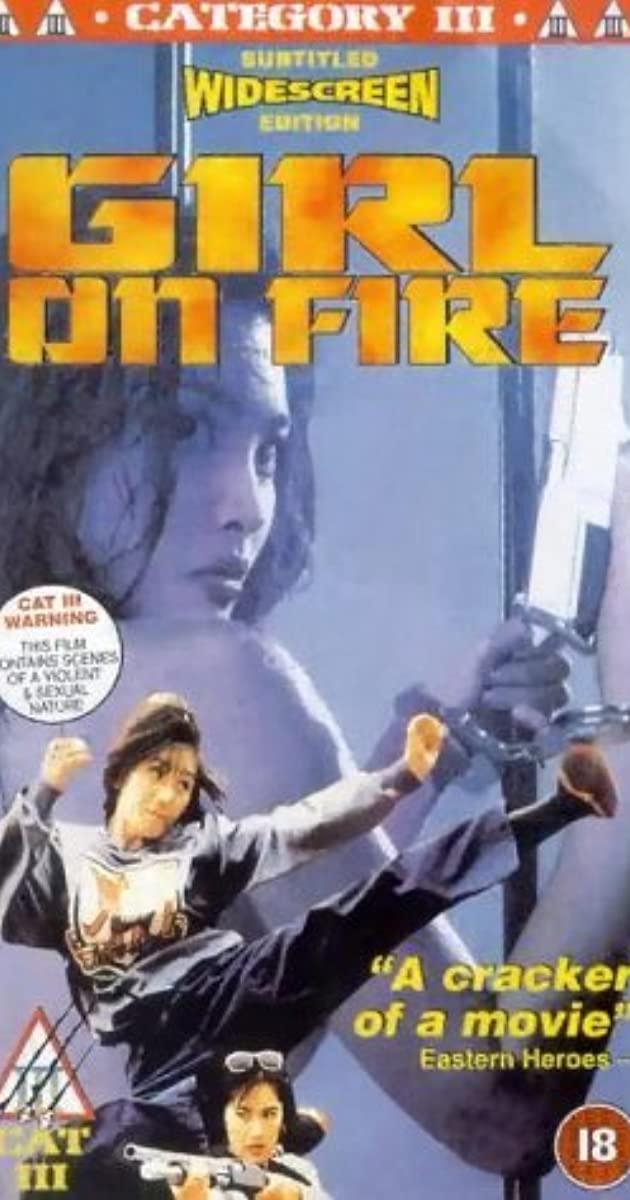 Rock on Fire (1994)
