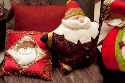 9 Para a sua casa: decoração de Natal (Parte I)
