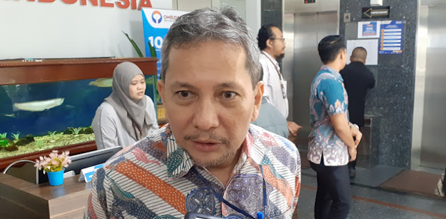 Mahfud MD Heran Terima Data HGU, Ombudsman Singgung Soal Transparansi Informasi