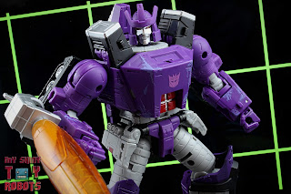 Transformers Kingdom Galvatron 14