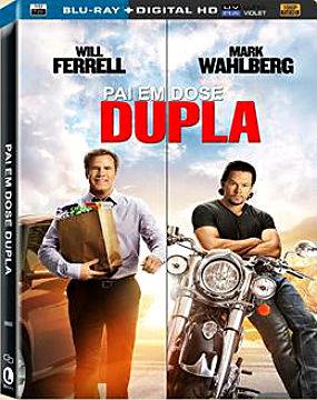 Baixar pai em dose dupla capa Pai em Dose Dupla BDRip XviD Dual Audio & RMVB Dublado Download