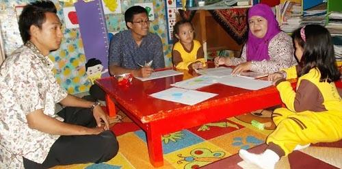 pemeriksaan psikologis anak usia dini