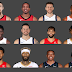 NBA 2K21 12 Players Updated Headshot Portraits by 2kspecialist | After Trade Deadline