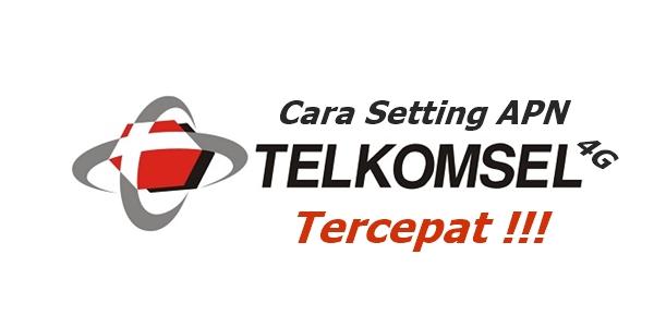 kita akan pelajari dulu sedikit perihal APN 10 Cara Setting APN Telkomsel 4G Tercepat