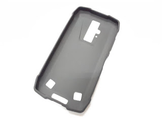 Silikon Blackview BV9700 Pro Silicone Soft Case
