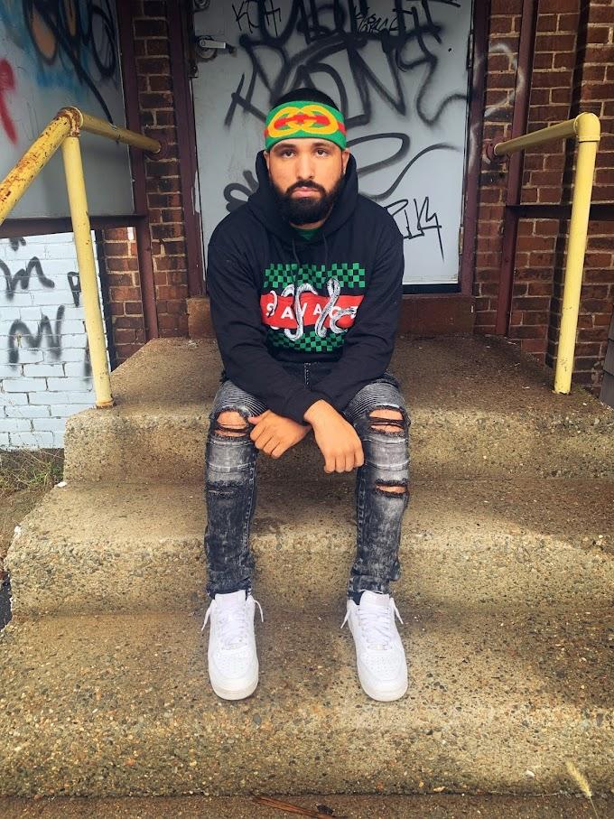 New England Rapper, Yung Kobra Talks New Single 'Switchin Lanes'