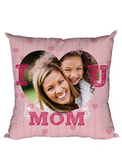 Gift for Mom - Personalised Dreamy Cushion