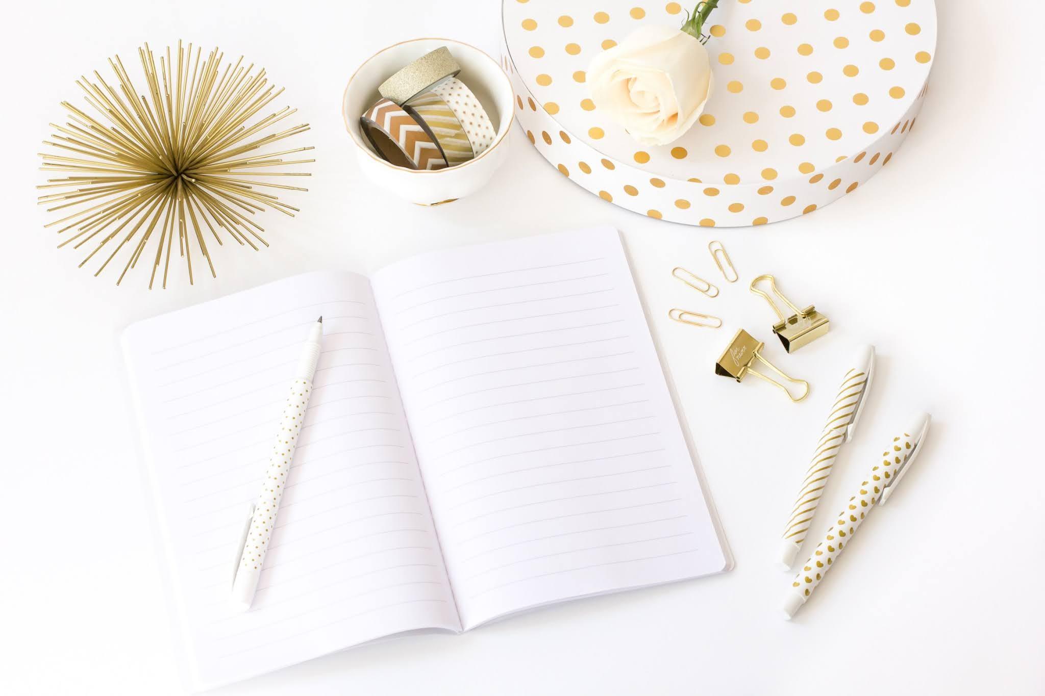 Hello Monday: Girl boss * Jak osiągnąć noworoczne cele?