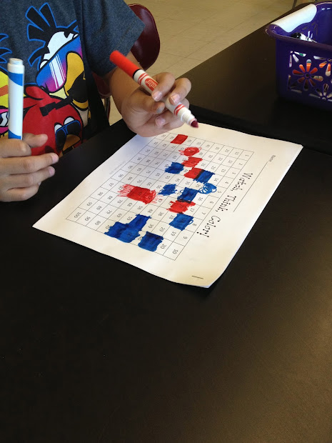 Autism Tank Awesome -directions Activity