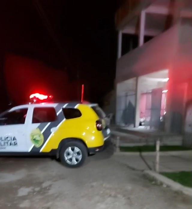 Homem é executado em bar na cidade de Colombo