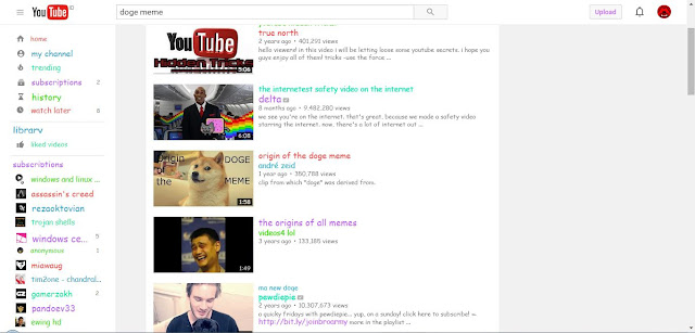 4 Trik Rahasia Youtube yang Mungkin Belum Kamu Ketahui!