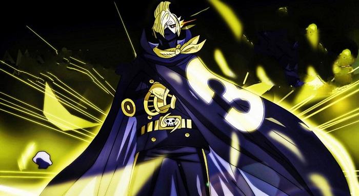 karakter anime yang dulu membenci perubahan wujudnya