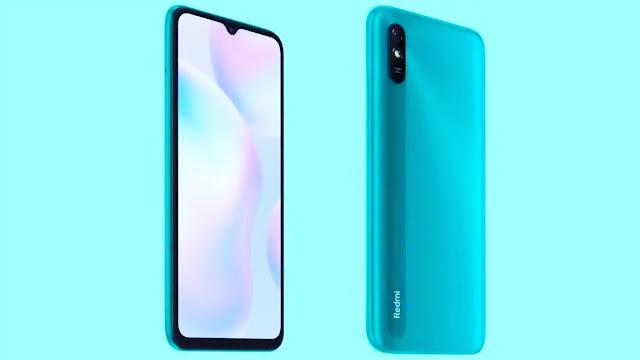 Redmi 9i स्मार्टफोन आज दोपहर 12 बजे सेल किया जाएगा