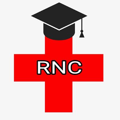 Nurses Class logo, www.nursesclass.com, graduate nurses logo, registered nurses class,