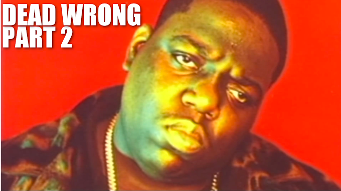 The Notorious B.I.G. & Eminem - Dead Wrong Part 2 (Warriors) (feat. Nate Dogg)