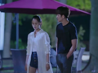 SINOPSIS The Whirlwind Girl 2 Episode 30 PART 2