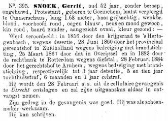 Gerrit Snoek
