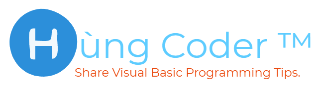 Hùng Coder Blog ™