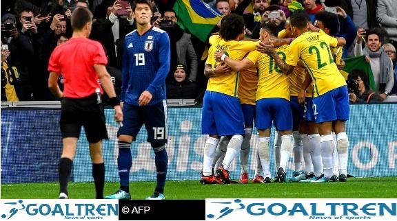 "alt=""The Brazilian national team is apparently still a very tough"""