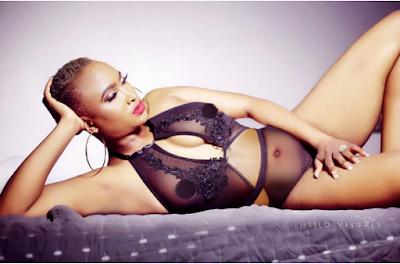 Nigerians should support porn stars – Seyi Hunter