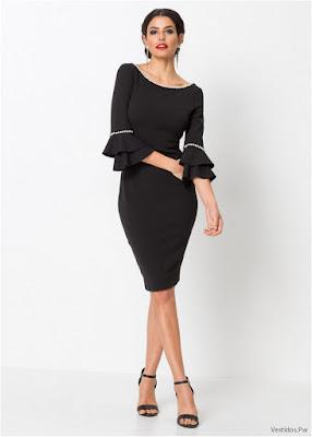 Modelos de Vestidos Elegantes