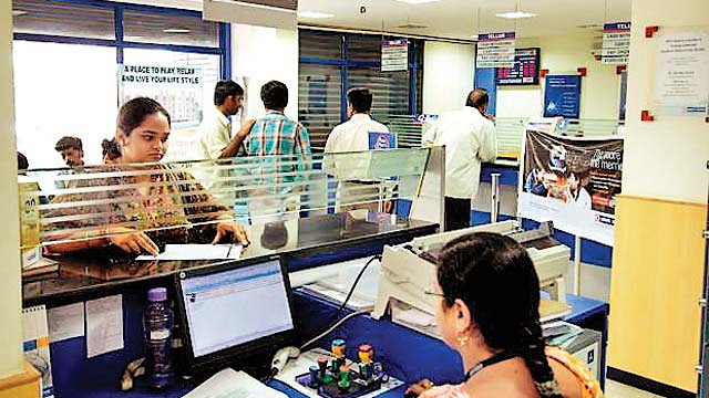 दिल्ली सरकार के मुख्य सचिव ने वेतन धारी कर्मचारियों के लिए, बैंकों को जारी किये आदेश